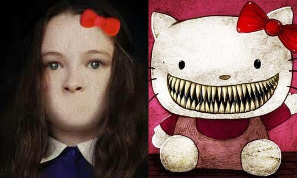 La Verdadera Y Terrible Historia De Hello Kitty Chismes Today