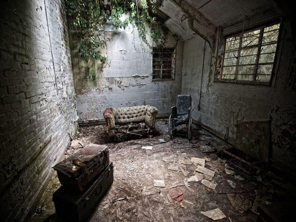 La Casa Negra de la Roma 🏚 - Chismes Today