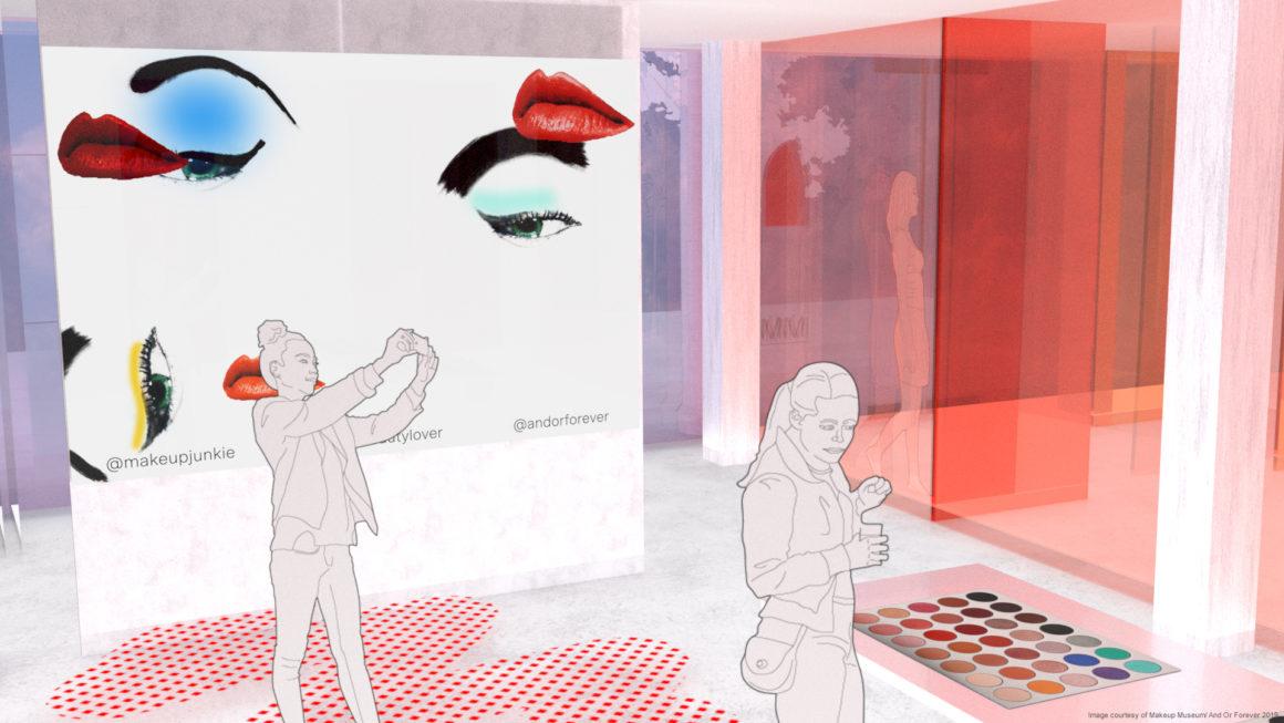 Resultado de imagen para museo dedicado al make up